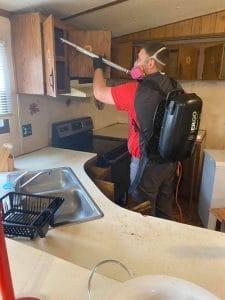 Greenwood SC pest control