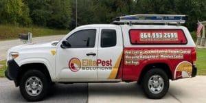 Abbeville SC pest control services