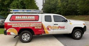 elite pest solutions replacing our competitors